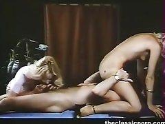 Vintage porm movie with erotic ladies
