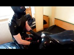 Enjoyment in full rubber
