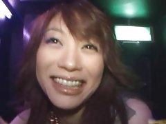 Akari Hoshino Sensual japanese bombshell gets wild