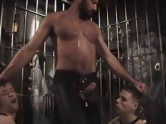 Bondage Gay Fellows - 1