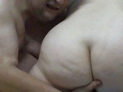 Ma grosse truie