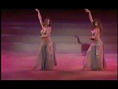 arabian belly dancers