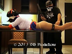 Xanny Pantyhose Fetish Bondage 30 second Teaser clip