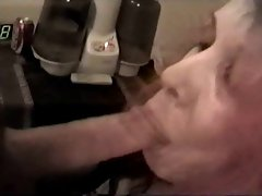 Aged cock sucking YPP