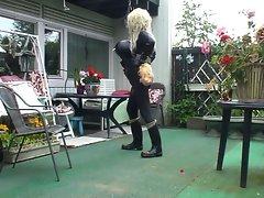 Roxina Garden Doll