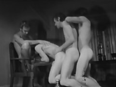 Wonder men. Episode 06. (1960-1970)