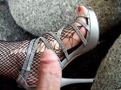 Turkish Feet And Legs