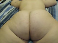 PAWG Krystal for BBC