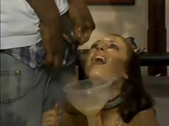 Cum overdose #42 Hailey 18 years old