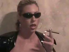 Smoking Fetish 45
