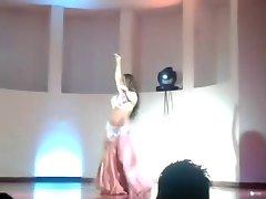 Alla Kushnir sensual belly Dance part 53