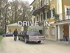 Angelica Bella - Drive in