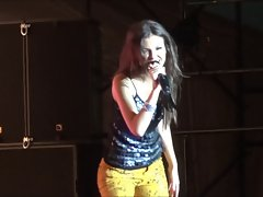 Victoria Justice- Freakt the pervert out luscious yellow HD