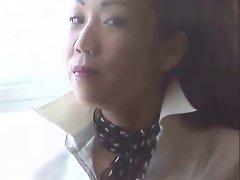 Asian Mistress Collar up