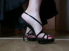 So luscious feet 1