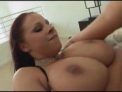 Sexual Buxom Mistress