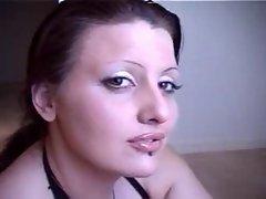 Big beautiful woman HEAD #18