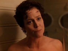 Sigourney Weaver - Death and the Maiden