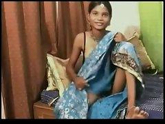 Puhjai - Pretty 19 yo Sensual indian Seductive teen