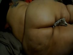 Heavy Mexican SSBBW 2