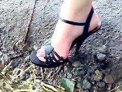 Luscious feet 5