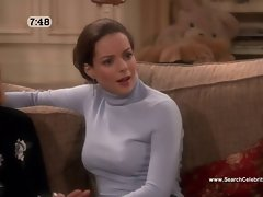 Kimberly Williams-Paisley Nippy Shot - According to Jim