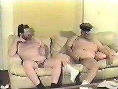 Fatty Bears Cop Luv