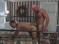 Bushy Men 02