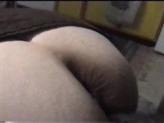SWEATY SPAGHETTI VS BIG Dirty ass Experienced PT1