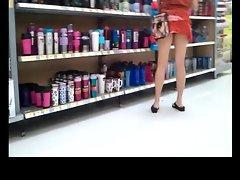 Department store flash 1