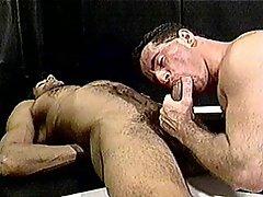 Gay Muscle Bears Wrestling
