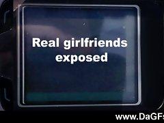 Anna foxx secret phone video