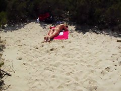 Es Trenc Beach 2