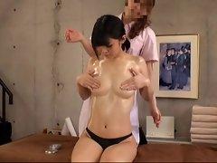 Fem Touch Massage 6(Japanese)