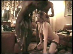 French vixen interracial part13