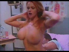 Sana Fey - Big titted Nurse