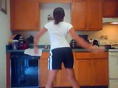 Dancing - Baby Got Back