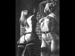 Dubigeon shares his realistic style of shocking BDSM porn