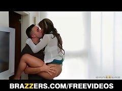 Dominant Latina Cougar Esperanza Gomez bangs her neighbour