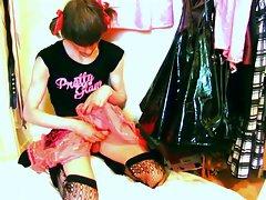 PiggyTail Punk
