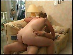 Bustys, big asses