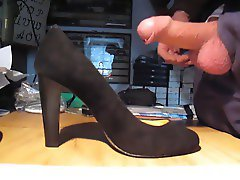 my wifes new Pumps