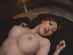 Marina Oda - Beautiful Japanese PornStar