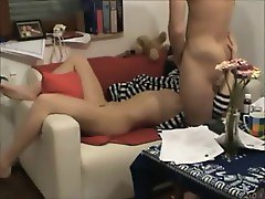 hot cheating wife fucked on hidden cam