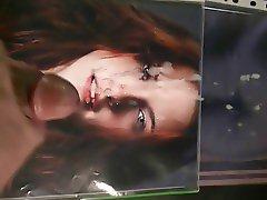 cum tribute to Kristen Stewart 01