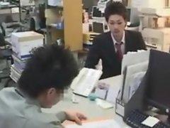Beast Naughty Workplace White Paper 7- scene 6