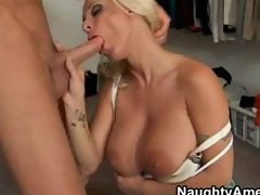 sedced by a cougar holly halston