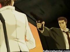 Takaba in horny gay adventures