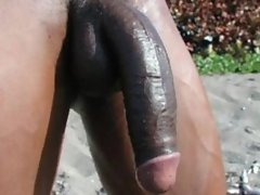 Big And Black