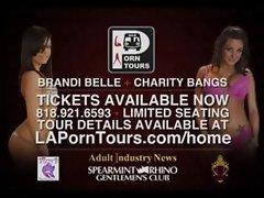 LA Porn Tours - Promo Trailer - LAPornTours.com